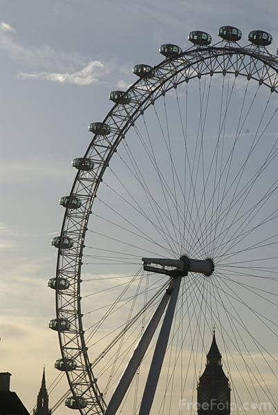 Reserve hotel nearby the London eye